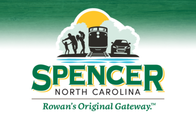 New website coming soon at spencernc.gov