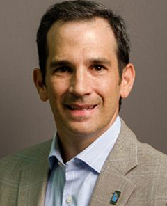 photo of Town Manager Peter Franzese