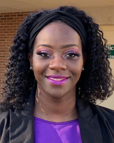Spencer, North Carolina Town Clerk Stacy Craven