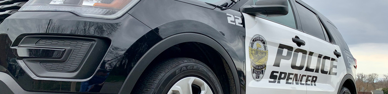 Spencer, North Carolina Police